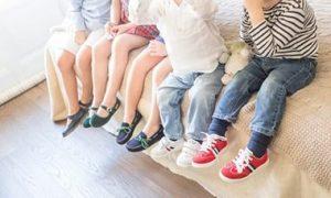 anche le scarpe migliori vanno alternate