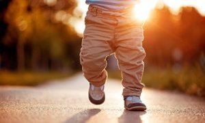 come scegliere la scarpa primi passi